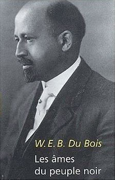 William Edward Burghardt Dubois